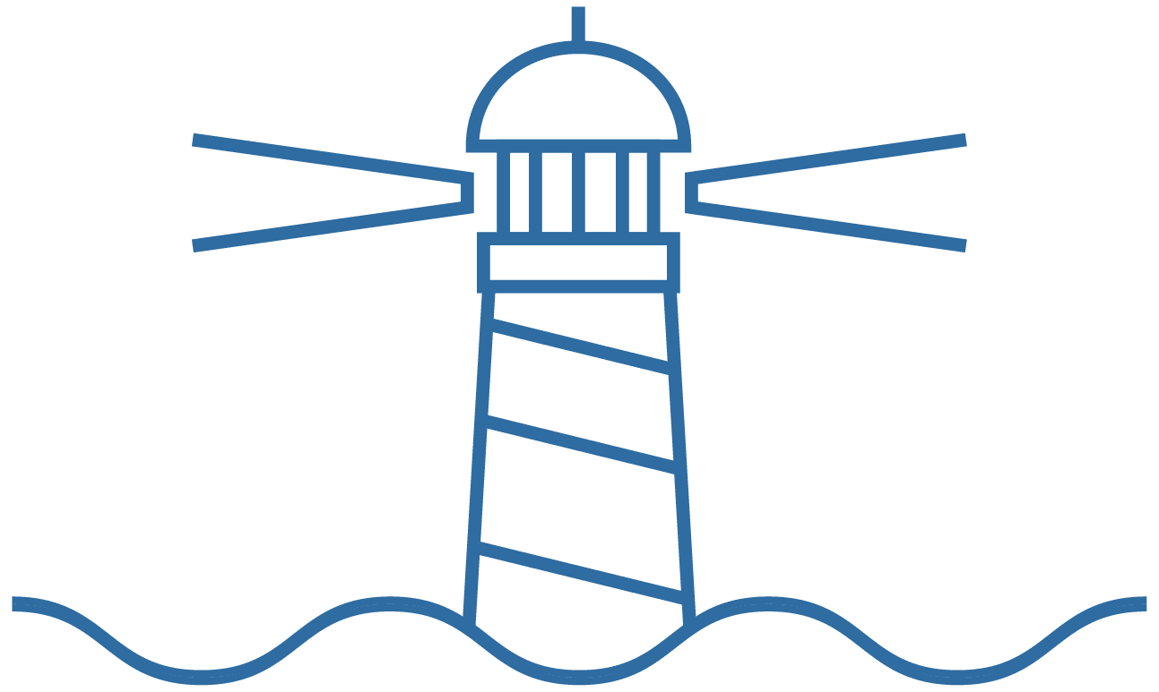CancerNaturopath_BrandElements_Lighthouse_Blue